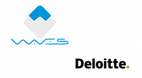 Deloitte CIS and Waves Platform partner for ICO services