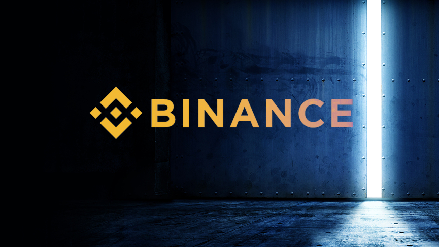 Binance Cryptocurrency Exchange Platform