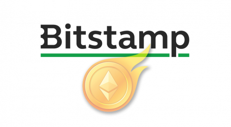 Bitstamp officially opens up Ethereum (ETH) trading