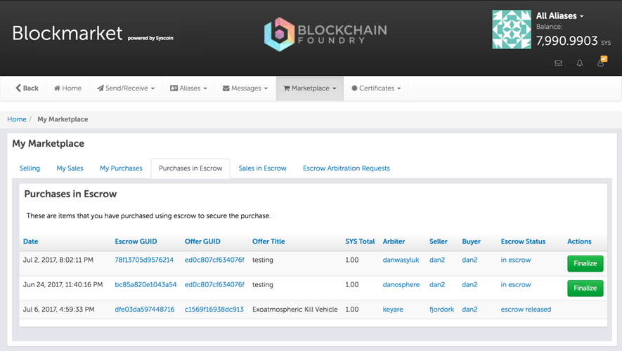 Blockmarket Desktop gets security audit before hard release