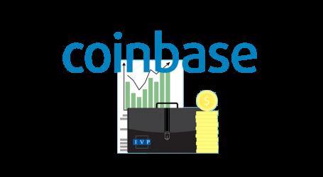Digital asset exchange Coinbase raises $100M Series D led by IVP