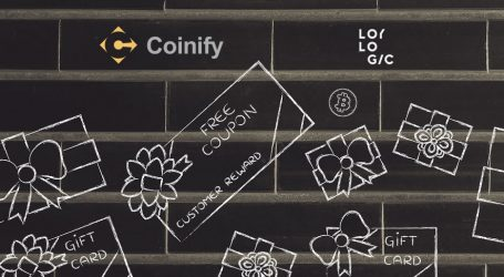 Coinify partners with Loylogic to offer customer loyalty points into bitcoin