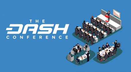 Dash to host its first cryptocurrency conference in London