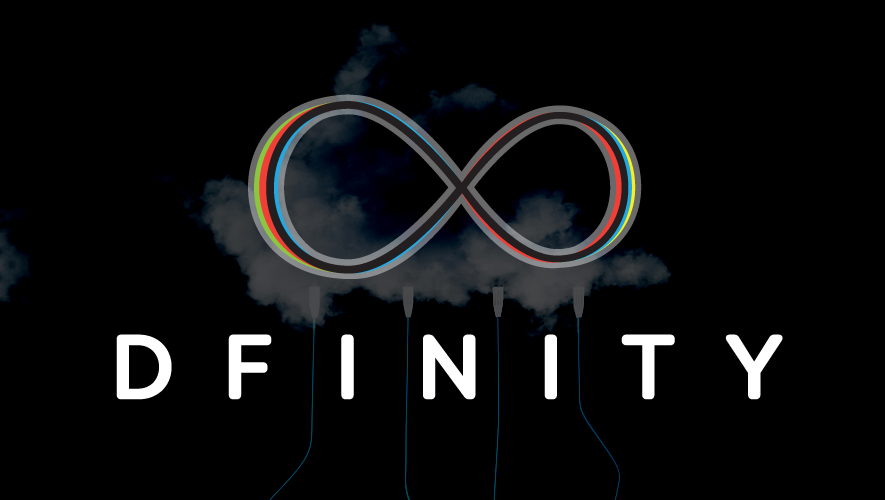 DFINITY cloud computer network blockchain