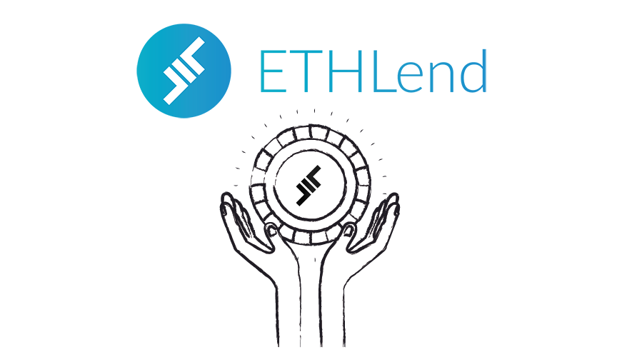 ETHLend announces date of LEND token presale and ICO