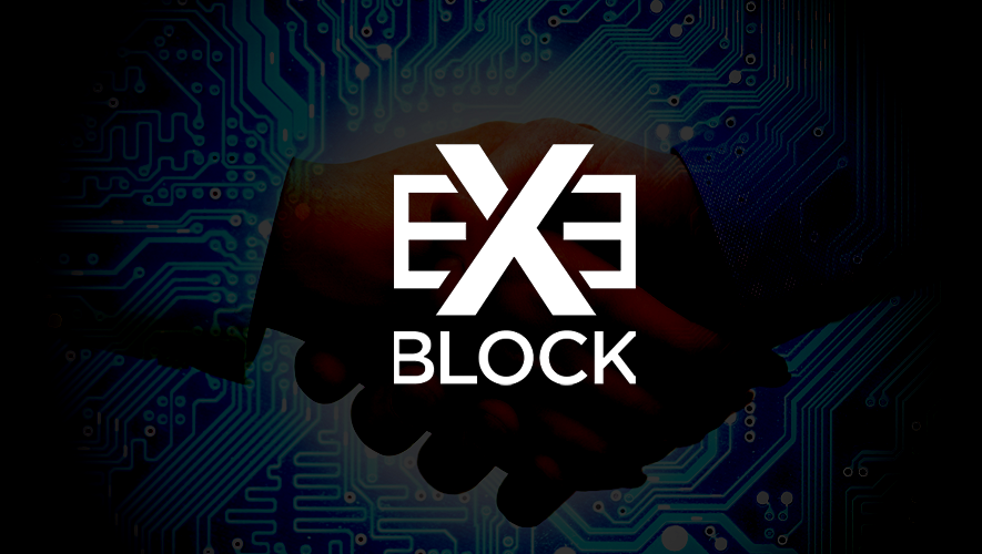 Blockchain company eXeBlock led by PeerPlays founder acquired with plans to go public