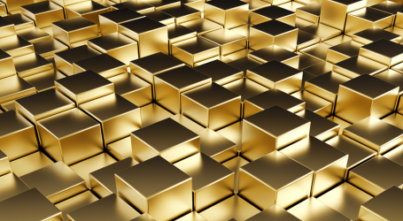 "A look at 4 startups ""bringing"" gold to blockchain"