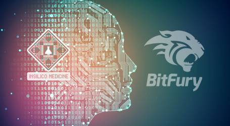 Bitfury Group announces partnership to develop AI healthcare blockchain solutions