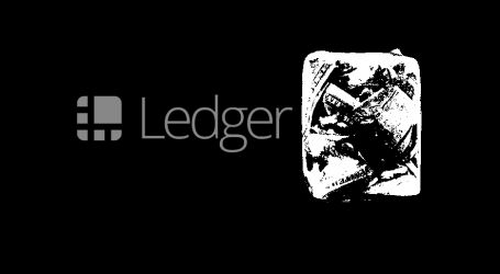Ledger wallet suddenly freezes affiliate pay until October