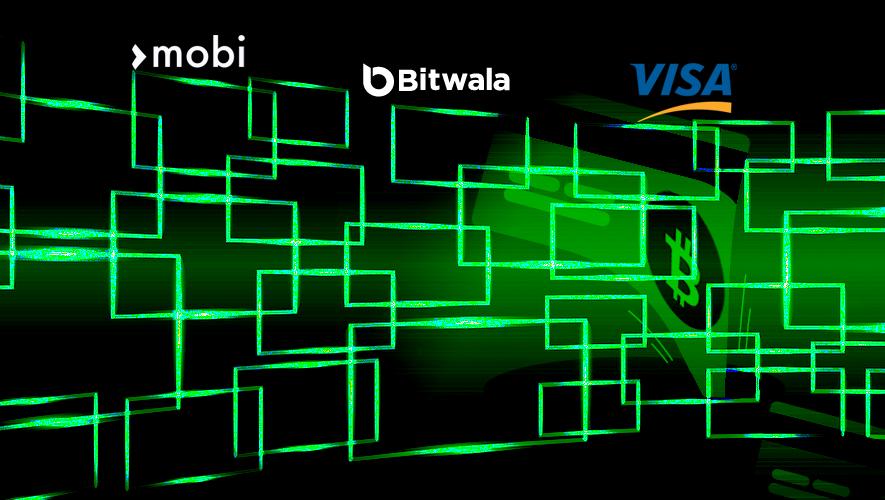 BTCC's Mobi, Bitwala next to halt bitcoin cards for non-EU Visa network users