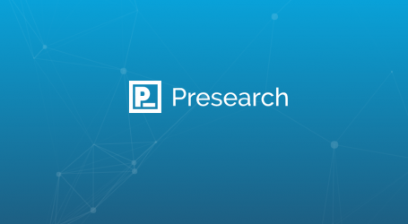 Decentralized, community-driven search engine Presearch ready to launch beta