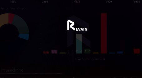 Revain token sale for blockchain verified user reviews goes over $5m mark
