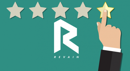 Blockchain verified user review platform Revain announces crowdsale