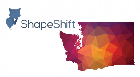 ShapeShift joins other bitcoin exchanges in leaving Washington State