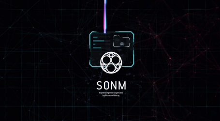 "SONM launches updated platform with new ""Discovery Algorithm"""