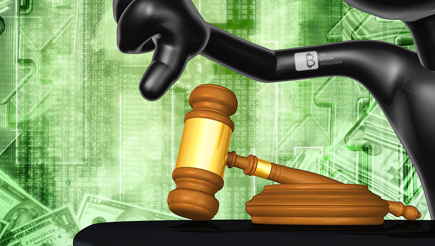 Bitcoin Foundation retains counsel in efforts to rid stifling bitcoin regulations