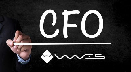 Custom blockchain asset platform Waves welcomes new CFO