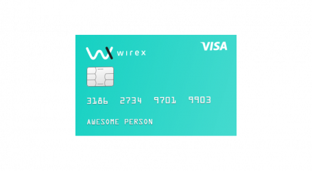 Wirex launching contactless debit cards for cryptocurrency wallets in Q4