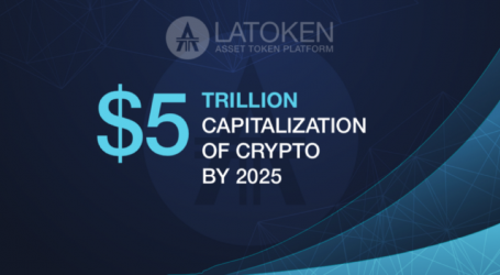 LAT Research: The Exponential Growth of Crypto Markets to $5trillion