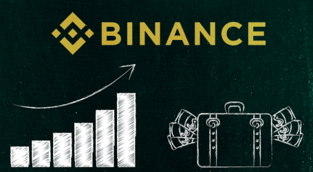 Chinese cryptocurrency exchange Binance gets millions in VC investment