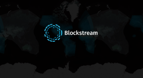 Blockstream launches space satellite broadcasting real-time Bitcoin blockchain data
