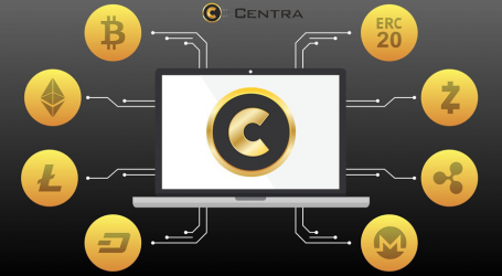 Centra to bring cryptocurrency closer to real world use and adoption