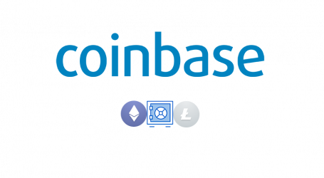 Coinbase introduces Ethereum and Litecoin 'Vaults' for enhanced storage