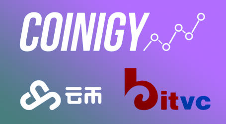 Coinigy removes bitcoin exchanges BitVC and Yunbi from platform