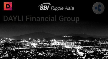 SBI Ripple Asia partners with DAYLI Financial Group to bring Ripple (XRP) to Korea