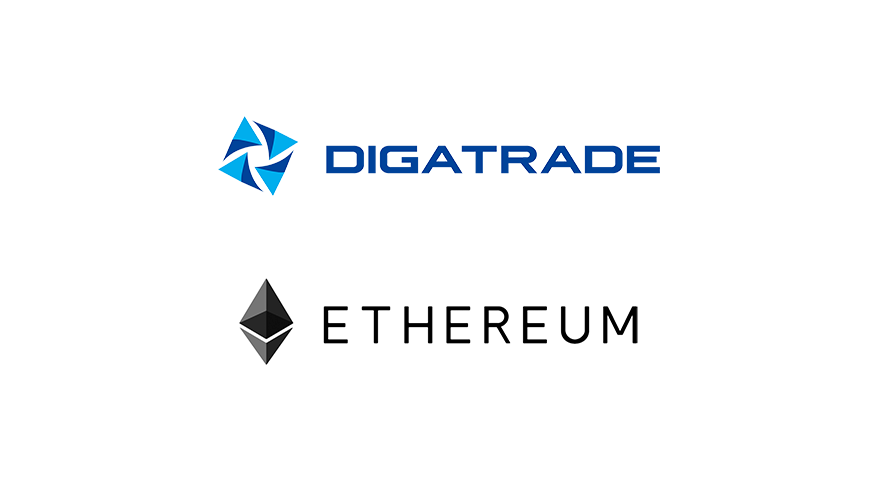 Digitrade adds Ethereum (ETH) to platform