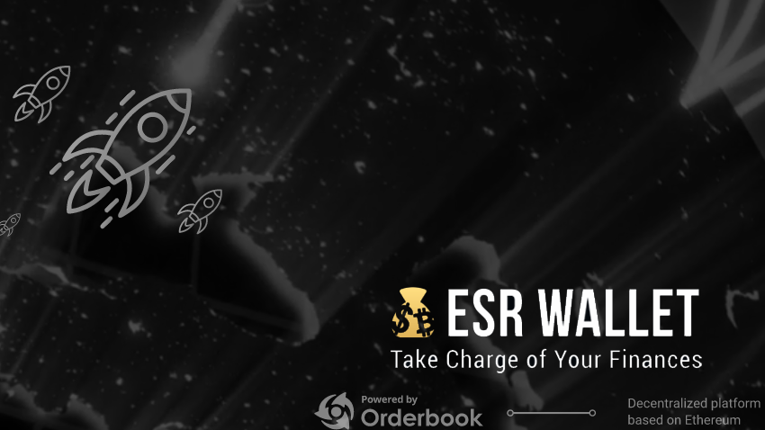 Cryptocurrency supported payment/credit service ESR Wallet begins token sale