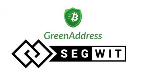 GreenAddress enables SegWit on bitcoin wallets along with more upgrades