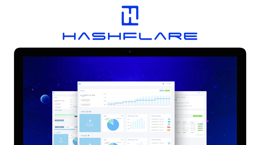 HashFlare SHA-256 contracts are out of stock