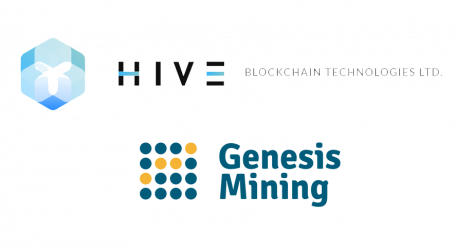 HIVE Blockchain finalizes $9M acquisition of crypto mining center in partnership with Genesis Mining