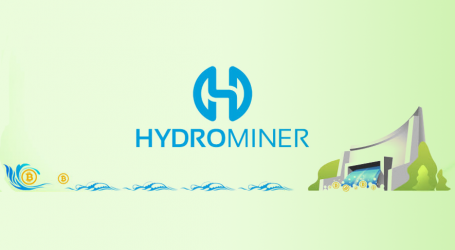 Green crypto mining outfit HydroMiner set to open presale for H20 tokens