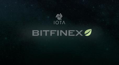 Bitfinex releases IOTA multisignature wallet – smidgen