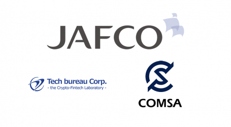 Japan's Tech Bureau gets $15M investment for ICO platform from VC firm JAFCO