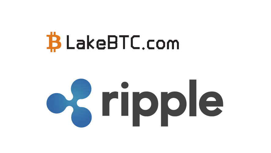 lake BTC to add Ripple XRP