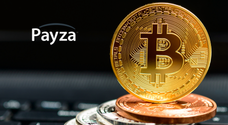 Payza introduces bitoin address manager for all account holders