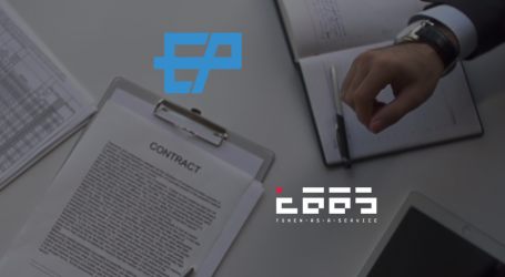 TaaS makes strategic partnership with smart contract platform Etherparty