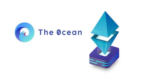 0cean launching 0x-based Ethereum ERC20 token liquidity and relayer service