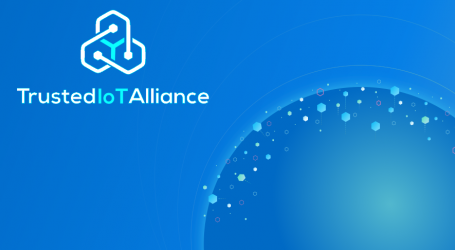 'Trusted IoT Alliance' launches to unite blockchain-based Internet of Things industry