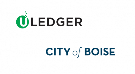 City of Boise and ULedger partner to  bring blockchain to local gov't data