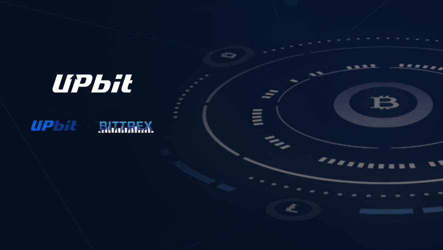 Korean exchange upbit to launch in partnership with Bittrex