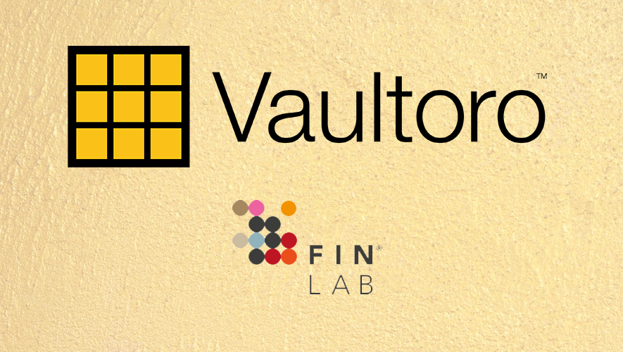 Vaultoro gets funding from FinLab AG to ramp up development of the innovative bitcoin and gold based exchange platform