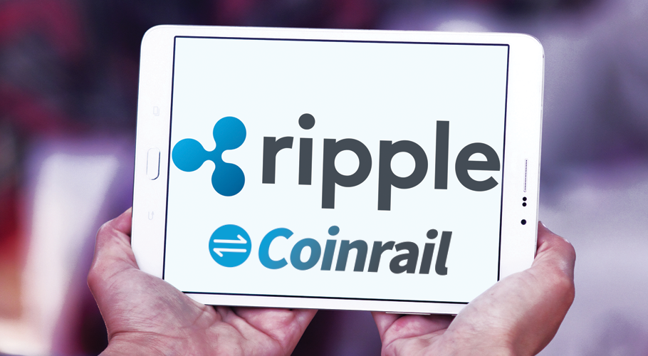 Korean cryptocurrency exchange Coinrail to list Ripple (XRP)