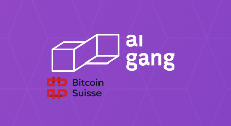 Aigang Network opens pre-allocation of AIX tokens through Bitcoin Suisse ICO platform