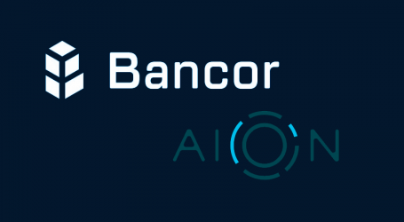 Aion and Bancor partner to offer inter-blockchain liquidity