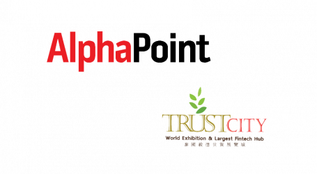 "AlphaPoint blockchain technology selected to build Thailand FinTech hub ""Trust City"""