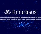 Ex-JP Morgan VP Dr. Joseph Wang joins Ambrosus as Project Manager